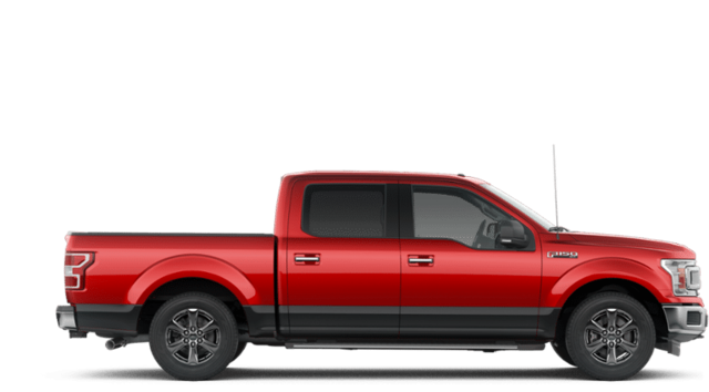 New 2018 Ford F-150 For Sale at McClung Ford Inc | VIN